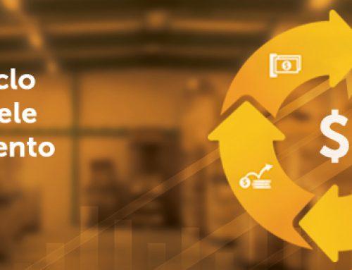 Entenda o que é ciclo financeiro e como ele pode ajudar no planejamento de gastos.