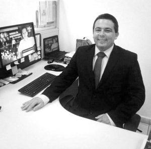 Gestão estratégica: Eduardo Nascimento, consultor de negócios do Sebrae-SP