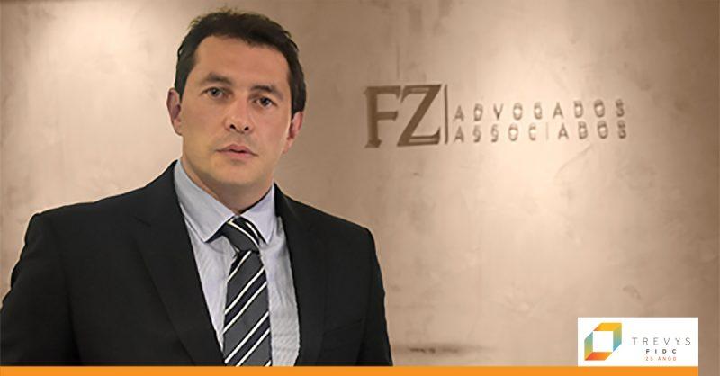 Recuperação de crédito - Felipe Zago