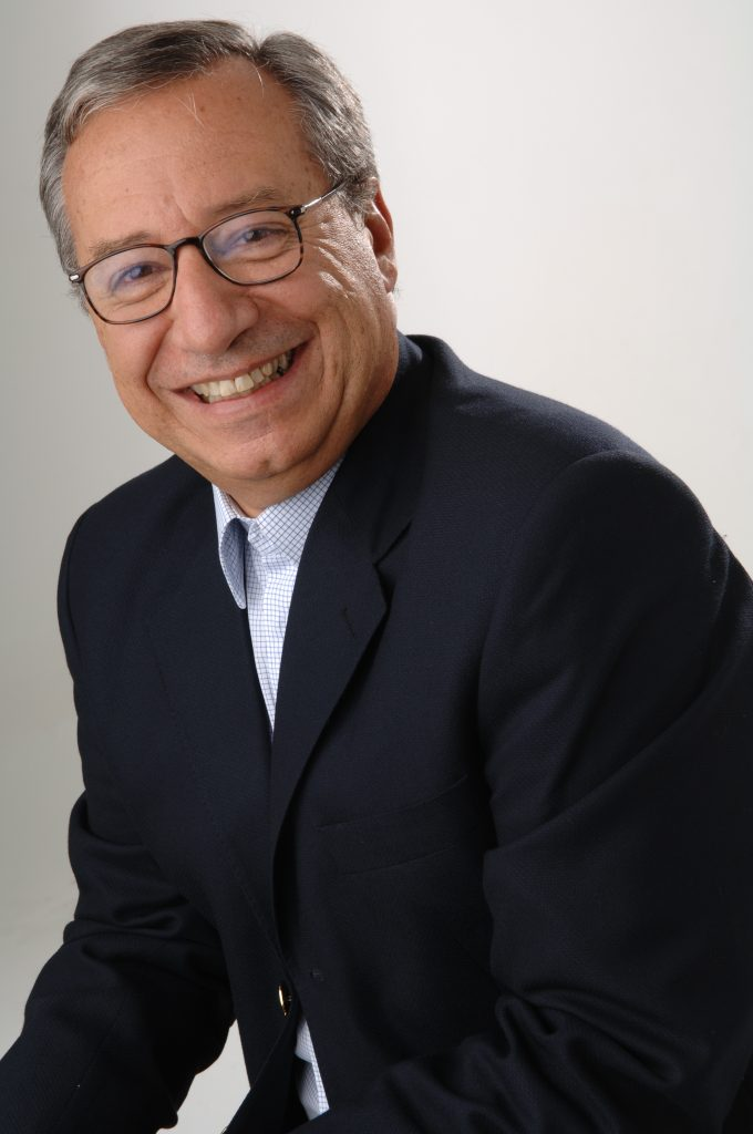 Luis Eduardo da Costa Carvalho, presidente da Anfidc
